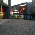 Cineworld Telford