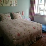 Bed and Breakfast Taptoe resmi