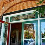 Foto de Napa River Inn at the Historic Napa Mill