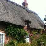 Foto de Thatched Cottage