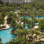 Foto di Howard Johnson Resort Sanya Bay