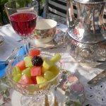 Bilde fra A Touch of English Bed & Breakfast