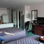Φωτογραφία: Sandman Inn & Suites Kamloops