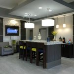 Hawthorn Suites by Wyndham San Angelo Foto