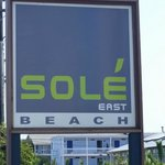 Foto van Sole East Beach