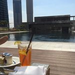 Photo de The Oberoi, Dubai