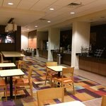 Bilde fra Fairfield Inn & Suites Orlando Int'l Drive/Convention Center
