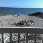 Foto di Sandbars on Cape Cod Bay