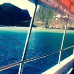 Maya Bay Sleep Aboard Foto