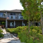 Billede af Acres on the Lake Bed and Breakfast