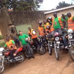 Walter's Boda Boda Private Tours