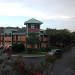 Foto de BEST WESTERN Sweetgrass Inn