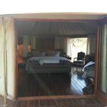 Foto de Wilderness Safaris Rocktail Beach Camp