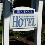 Skaneateles Suites Boutique Hotel照片