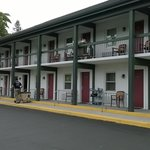 Φωτογραφία: BEST WESTERN PLUS Revere Inn & Suites