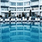 Foto Mondrian South Beach Hotel