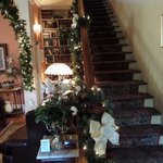 Photo de The Aerie Bed and Breakfast