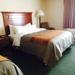 ภาพถ่ายของ Comfort Inn Near Vail Beaver Creek