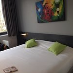 Photo de Comfort Hotel Strasbourg Athena Spa
