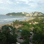 The Fairmont Acapulco Princess Foto