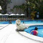 Photo de Sands Acapulco Hotel & Bungalows