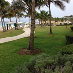 Foto de The Westin Dawn Beach Resort & Spa, St. Maarten