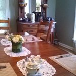 Foto de 5 Corners Bed & Breakfast
