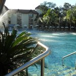 Foto van Recanto Cataratas Thermas Resort & Convention