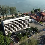 Foto de Holiday Inn Resort Penang