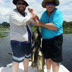 Orlando Fishing Guide - Private Tours Foto