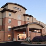Φωτογραφία: Candlewood Suites Meridian Business Center