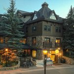 Photo de Vail Mountain Lodge