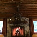 Foto Jenny Lake Lodge