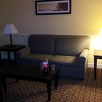 Φωτογραφία: La Quinta Inn & Suites Atlanta Airport