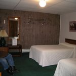 Welsh's Motel Foto