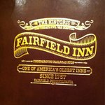 Foto van The Historic Fairfield Inn 1757
