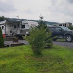 Foto de Twin Grove RV Resort & Cottages