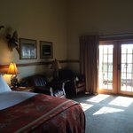 Big Cedar Lodge resmi