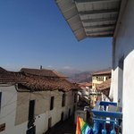 Foto van The Point Cusco