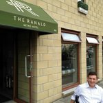 Foto de The Ranald Hotel