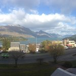 صورة فوتوغرافية لـ ‪Copthorne Hotel & Apartments Queenstown Lakeview‬