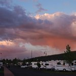 Grand Canyon Railway RV Parkの写真
