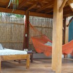 Foto de Beach Bungalow Bed & Breakfast