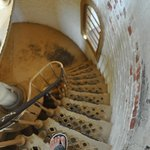 64 steps to the top