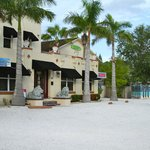 Foto de The Ringling Beach House - A Siesta Key Suites Property