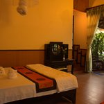 Photo de Betel Garden Homestay - Villa