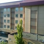 Photo de Days Inn - Vancouver Airport
