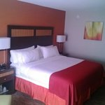 Foto di Holiday Inn Danbury-Bethel At I-84