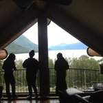 ภาพถ่ายของ Turnagain View Bed and Breakfast