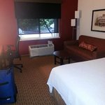 Foto van Courtyard by Marriott Portland Southeast
